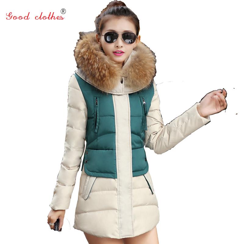 Thin female hooded down jacket warm light white duck down coat female2015new winter jacket women coat bawahmantelcasaco feminino(China (Mainland))