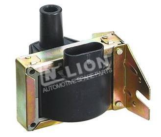 Car Ignition Coil For Fiat for Lancia OE 7746151 7588435 Replacement Parts