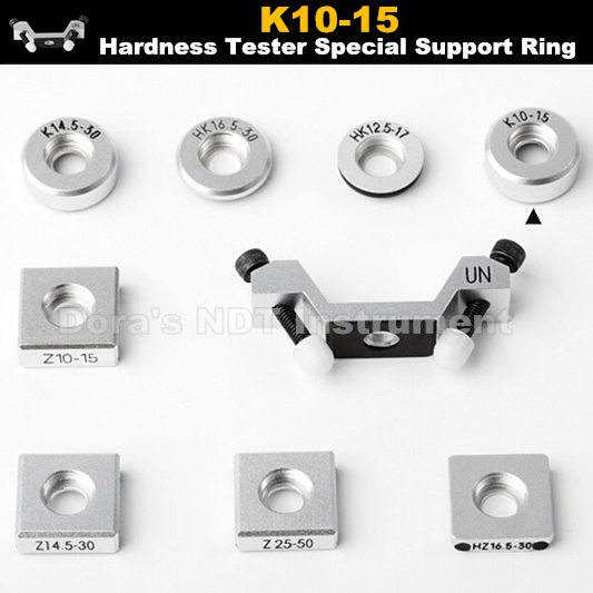 Metal Hardness tester Special support ring K10-15<br><br>Aliexpress