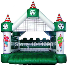 Free shipping inflatable air castle,kids inflatable castle,inflatable castle children(China (Mainland))