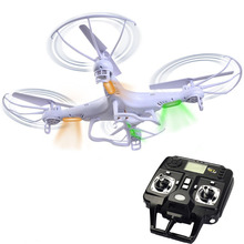 X5C-1 X5C Explorers 2.4Ghz 6-Axis Gyro RC Quadcopter Drone Helicopters +Transmitter&USB UAV RTF HOT Original Box