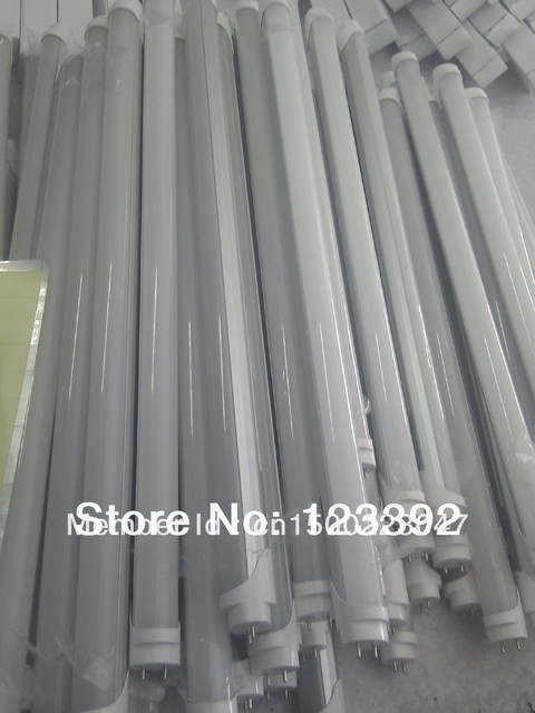 AC100-140V or 175-265v T8 120CM 18W 160pcs 3014SMD LED Tube