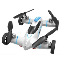 Syma X9 Air-Land Dual Mode RC Flying Drone Quadcopter RC Airplane Toys