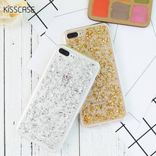 Buy KISSCASE Girly Bling Case iPhone 6 6s Plus 7 7Plus 5 5s SE Sequin Korean Style Coque Slim Cover iPhone 6 S 7 Plus Fundas for $2.79 in AliExpress store