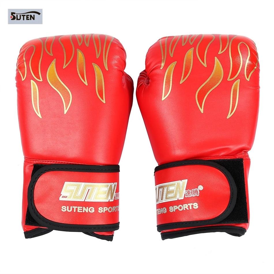 Кик боксинг перчатки