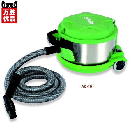 Super-AC-101 Star Jie 10 liters silent type vacuum cleaner household small portable carpet cleaner hotel(China (Mainland))