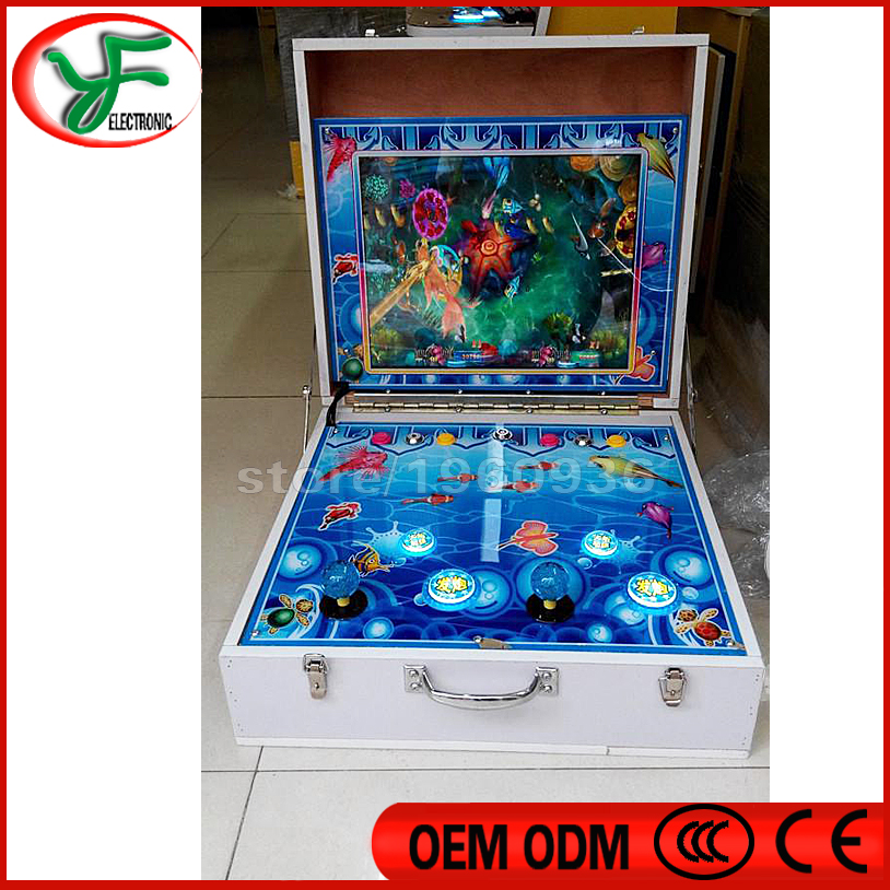 portable slot machine