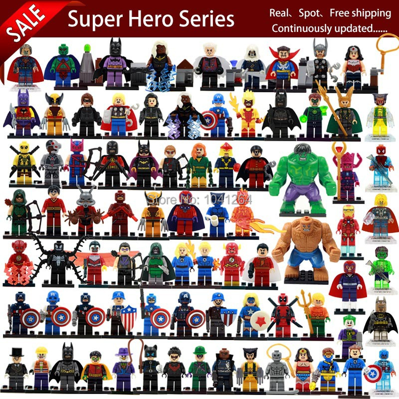 ... Building Blocks set bricks toys Figures Picture in Blocks from World