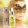Skin Care Pure 24K Gold Essence Day Cream Anti Wrinkle Face Care Anti Aging Collagen Whitening