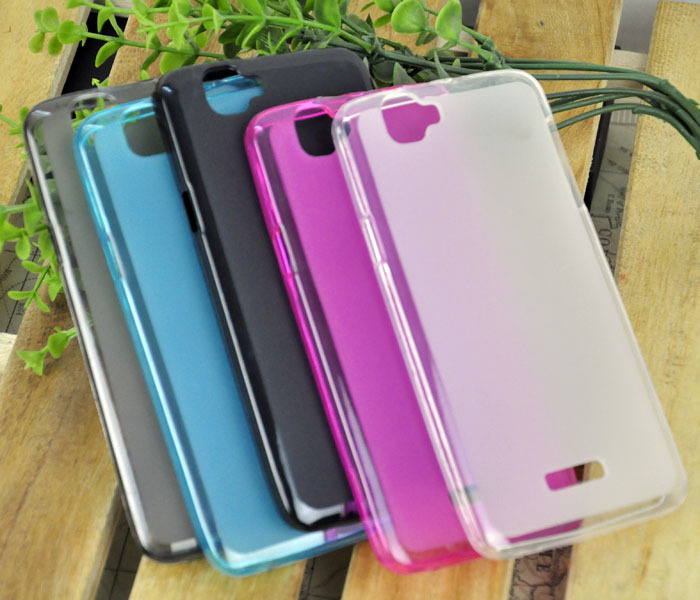 Hot sell 5Color For Qmobile i9 Mobile cell phone Soft TPU Pudding phone Case Free Shipping pack 50pcs/lot(China (Mainland))