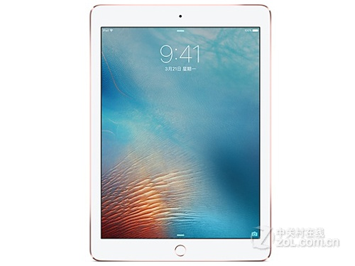 Apple 9.7 inches iPad Pro pro 256GB Cellular version genuine original authentic free shipping(China (Mainland))