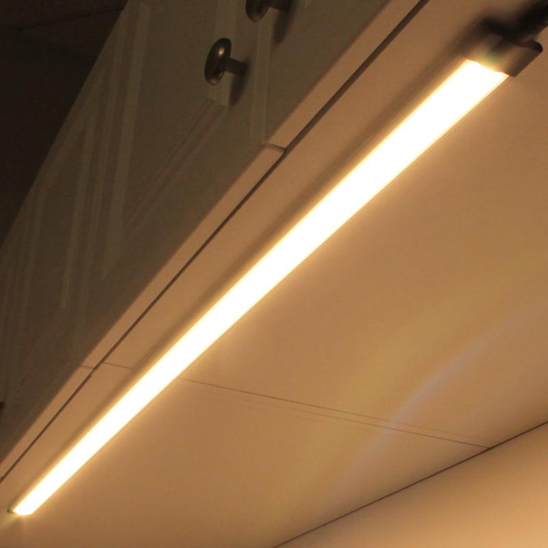 Cimke - hangulatvilágítás, konyha, pult világítás