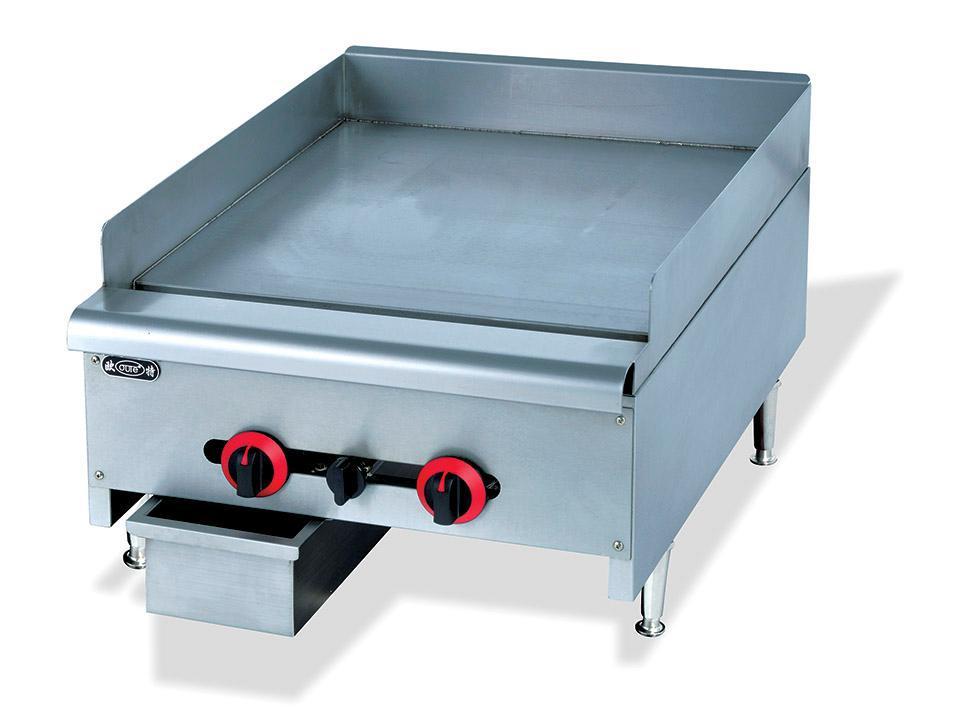 Compra cocina plancha online al por mayor de china - Plancha para cocina a gas ...