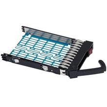 Новый 2.5 дюймов SATA HDD лоток для жестких дисков кэдди кронштейн для HP ML570 G4 BL480c BL460c горячая распродажа