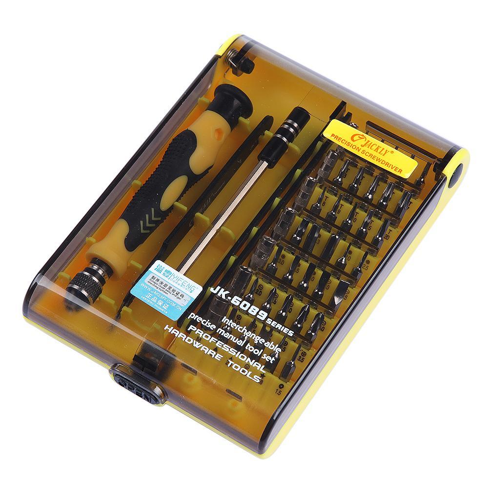 Screwdriver Set Multi Hand Tools Multitool Ferramentas Celular Mobile Phone Repair Tool Screw Driver Herramientas Gator Grip(China (Mainland))