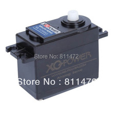 Standard Analog Servo XQ-S3006S with plastic gear(China (Mainland))