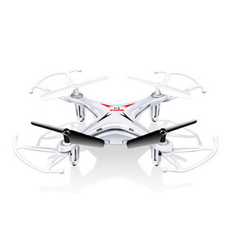 2015 Syma X13 Storm 2.4G 4CH 6-Axis RC Quadcopter(Red)