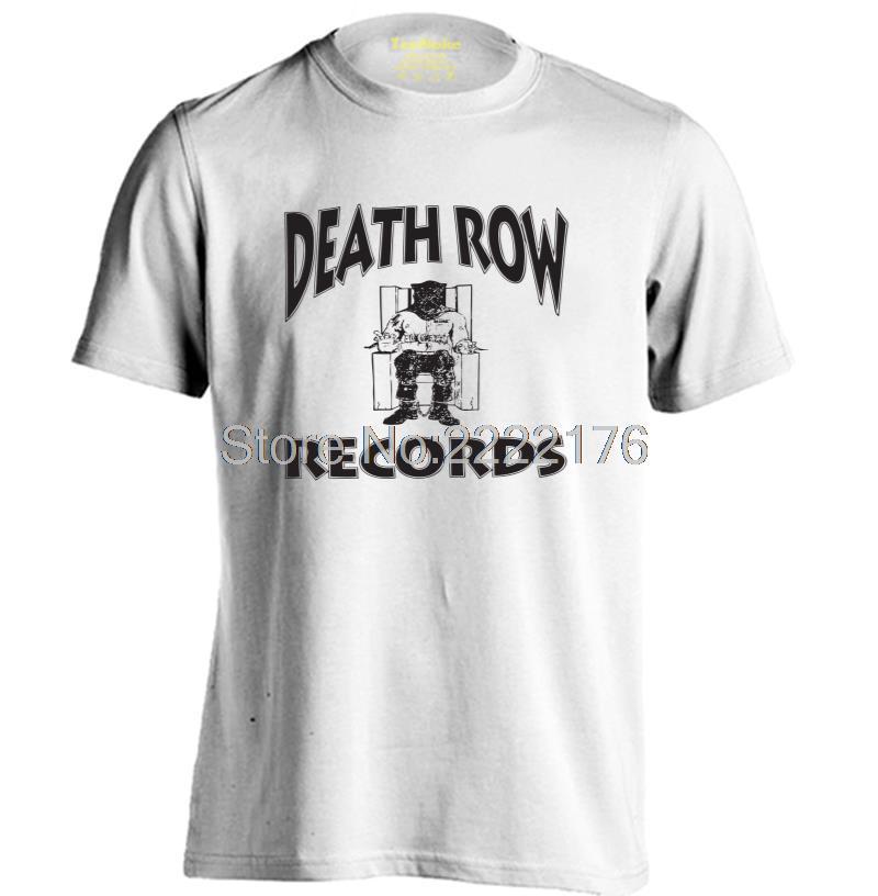 DEATH ROW RECORDS Mens & Womens Street Fashion(China (Mainland))