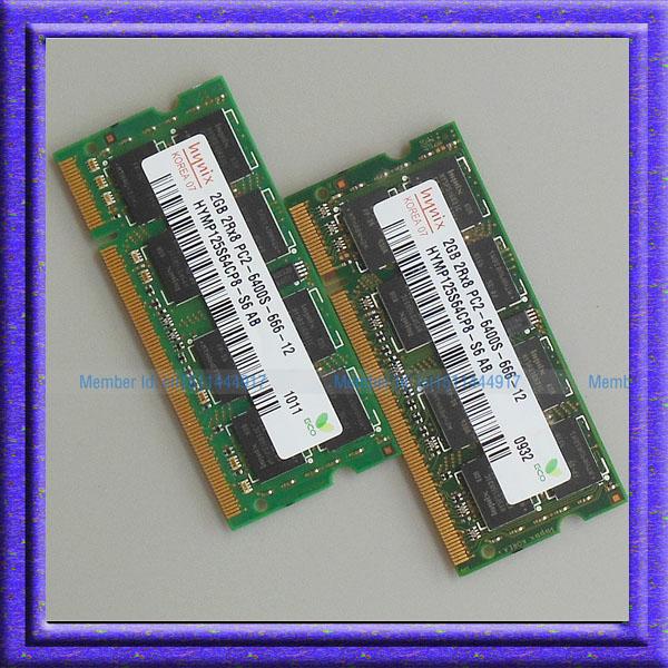 Popular Laptop Memory Ddr2 Buy Cheap Laptop Memory Ddr2