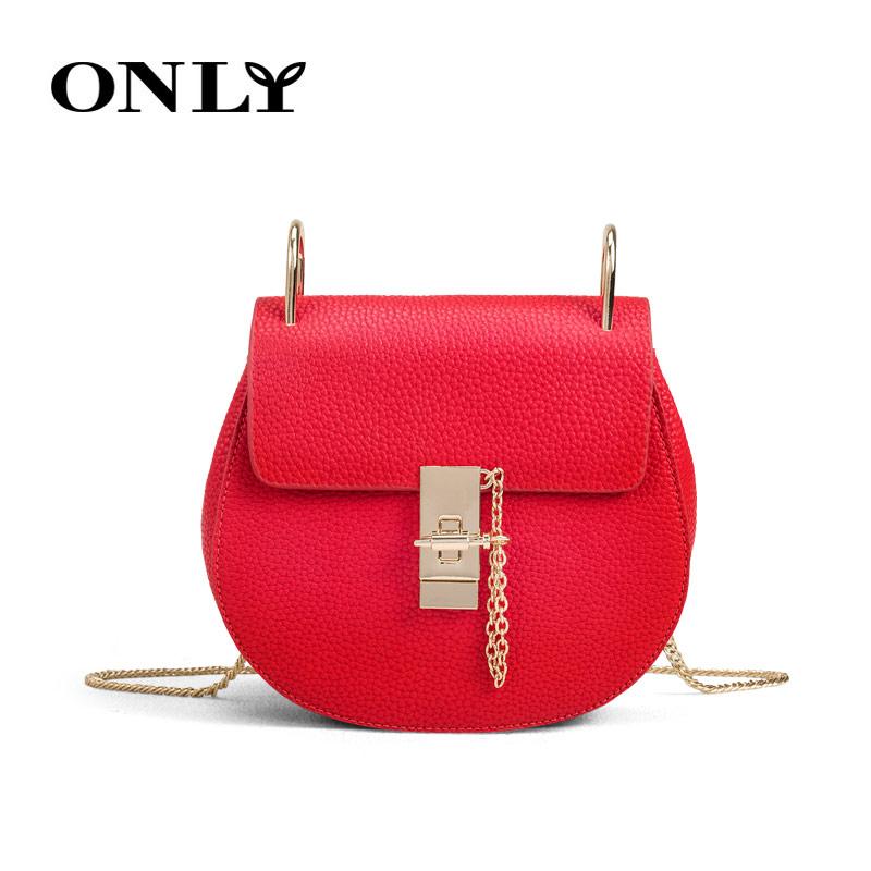 BIG SALE 2016 fashion Famous brand name women bag women messenger bags original Genuine Leather women Soft leather handbags(China (Mainland))