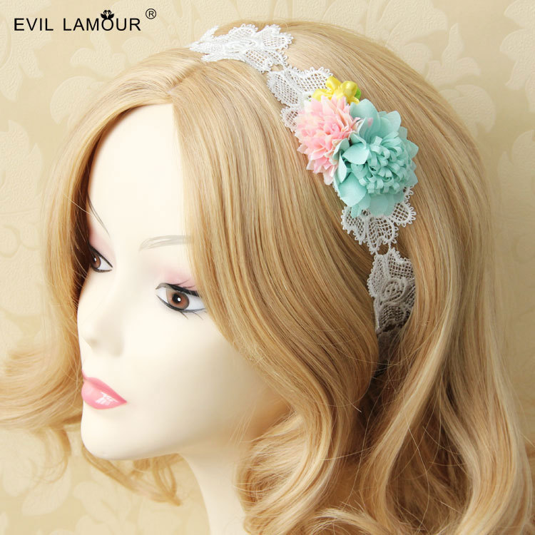 Free Shipping Top Quality New Euramerican Style Beautiful Bride Headdress By Hand Crystal Hair Band The Bride Adorn Article(China (Mainland))