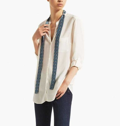 Where To Buy Bow Tie Blouses 65
