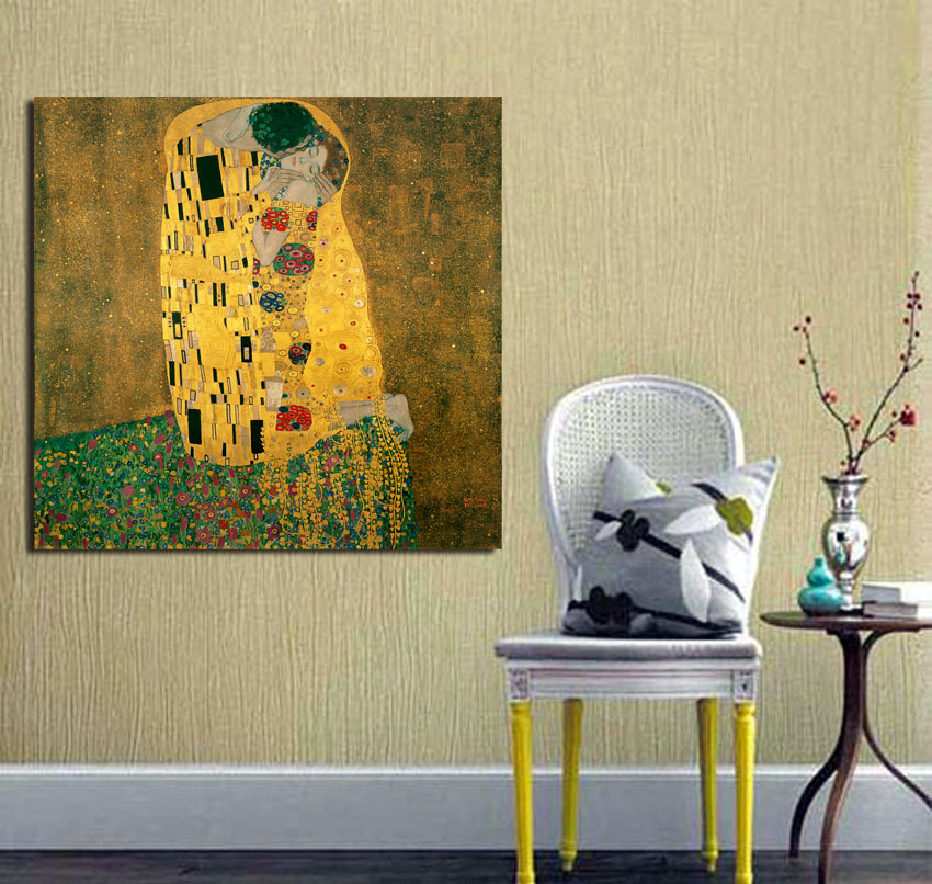 free shipping framed canvas oil painting printed. Black Bedroom Furniture Sets. Home Design Ideas