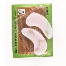 10 Pairs Hot Crystal collagen Eye Mask Hotsale eye patches Pad Mask Bag Face Care Skin Care(China (Mainland))