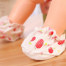 Hotsale Baby Newborn Soft Comfy Cotton Socks Kids Prewalker Shoes Cover Socks First Walkers GI674012(China (Mainland))