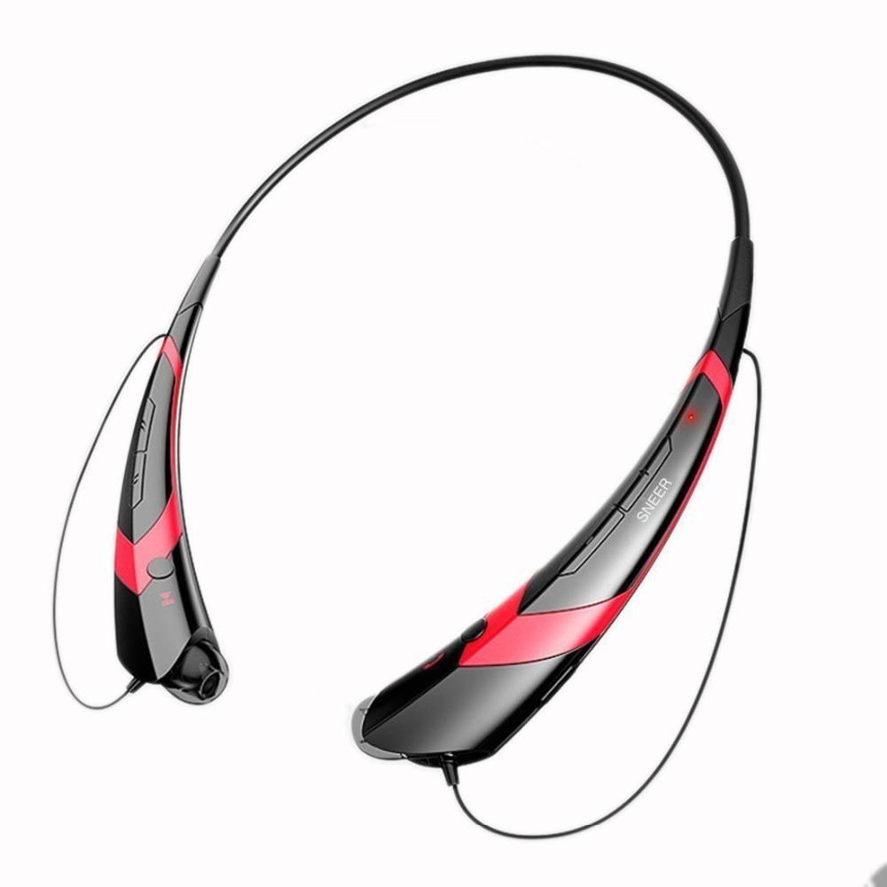 LG TONE INFINIM® Premium Bluetooth® Wireless Stereo Headset