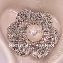 alloy brooch promotion