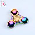 Trefoil gyro Hand spinner Colorful Tri Spinner Fidget spinner toy metal EDC Fidget spinner metal For