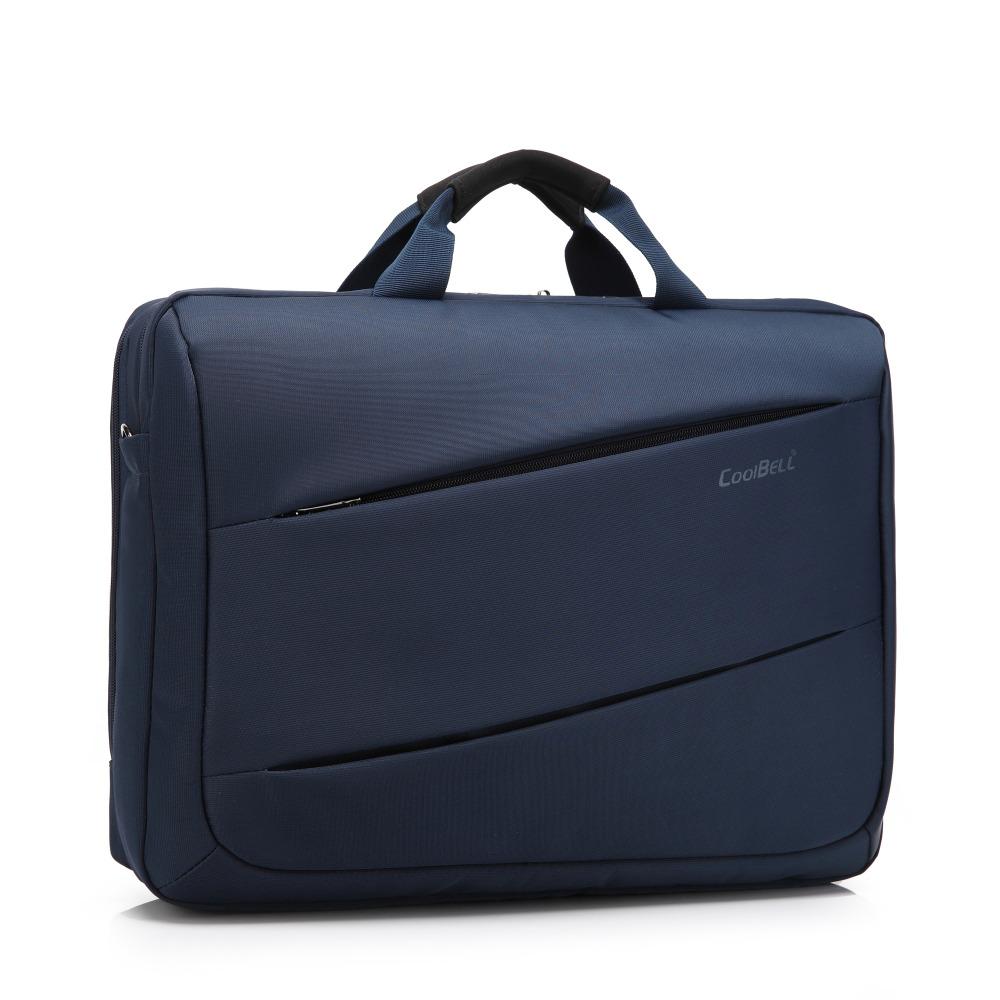 women single shoulder 17.3quot; inch laptop bag business travel computer