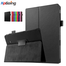 Lichee Business Cover for Samsung Galaxy Tab E 9.6 T560 T561 Tablet Case for Samsung Tab E T560 T561 Pu Leather Stand Cover(China (Mainland))