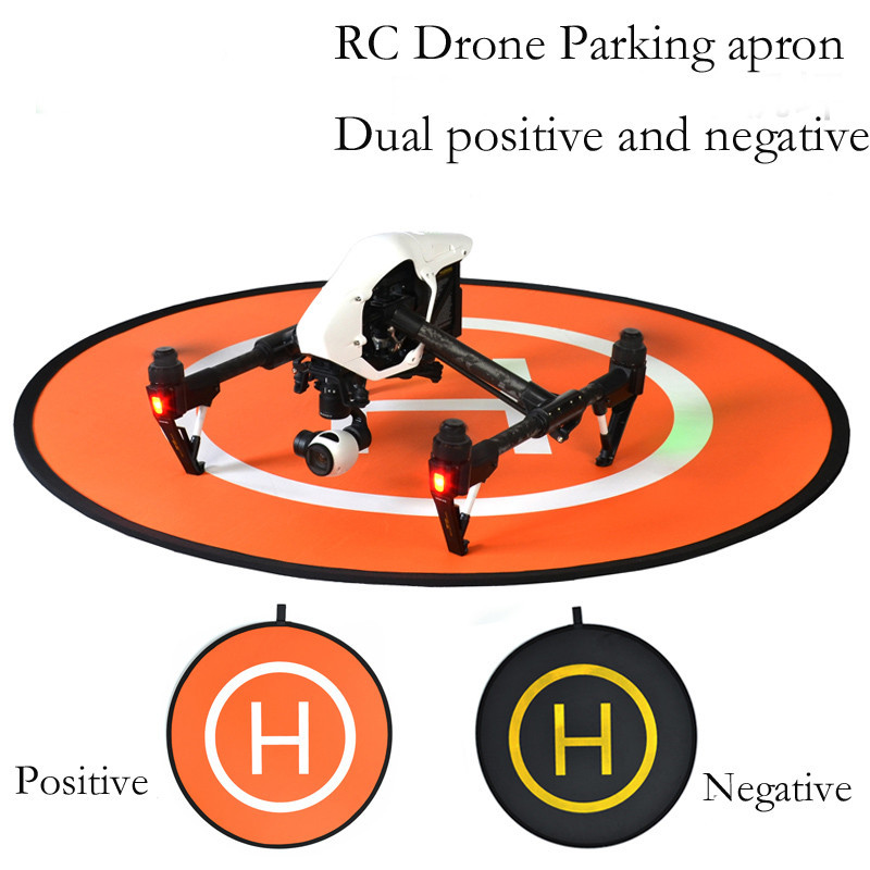 New Arrival Portable General Series Parking Apron For DJI Phantom 3/4 Inspire 1 Spare Parts