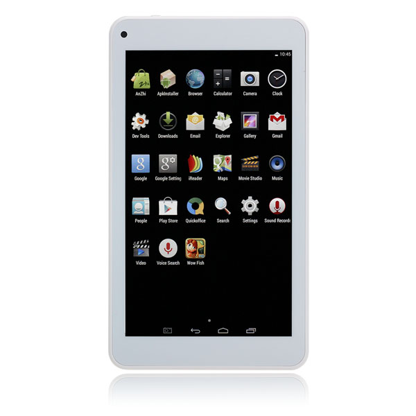 Original CHUWI V17HD RK3188 Quad Core 1 6GHz 7 Inch Android 4 4 3G Tablet PC