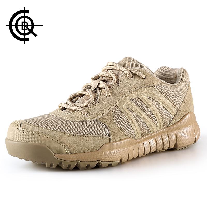 CQB Trekking Shoes Weight 610G Climbing Shoes Men Outdoor Hiking Walking Shoes Mountain Shoes chaussure homme randonnee CXZ0205(China (Mainland))