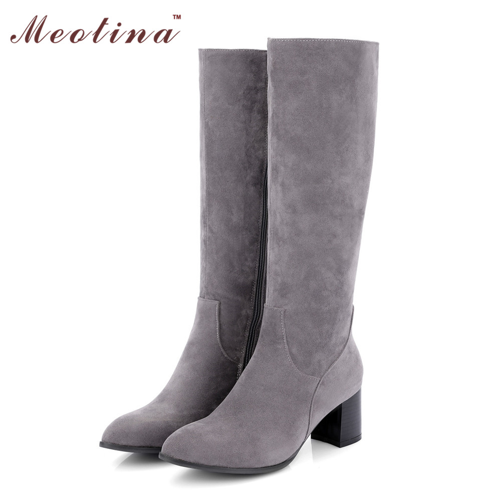 Size 12 Riding Boots Promotion-Shop for Promotional Size 12 Riding ...