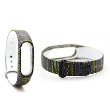 Buy Camouflage Strap Xiaomi Mi Band 2 Replacement Xiaomi 2 Smart Wristband Silicone Strap Belt Miband 2 Bracelet Co., Ltd. Store) for $1.34 in AliExpress store