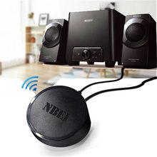 New Powerful Bluetooth Adapter 3.5mm Audio Receiver For Rca Subwoofer Speakers Wireless Stereo Hifi Car Usb Jack Phone Player