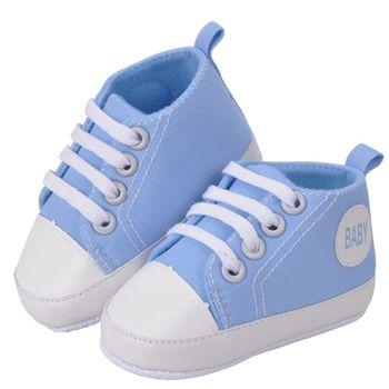 Для маленьких мальчиков спортивная обувь кроссовки Sapatos INFANTIL детская мягкая подошва 2017 первые ходоки