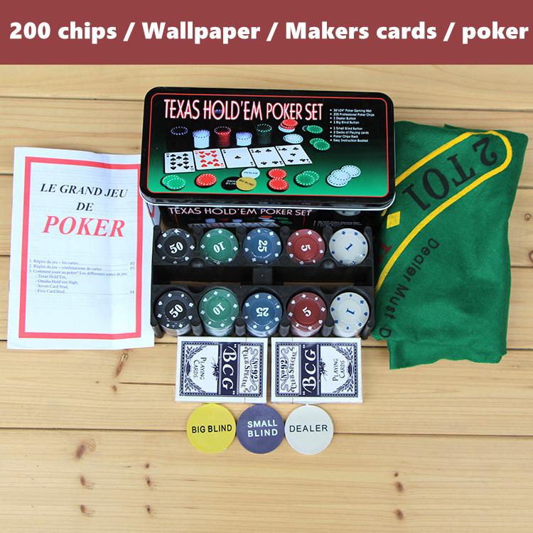 Blackjack felt table cloth