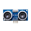 1pcs lot Ultrasonic Module HC SR04 HCSR04 Distance Measuring Transducer Sensor for Arduino Free shipping