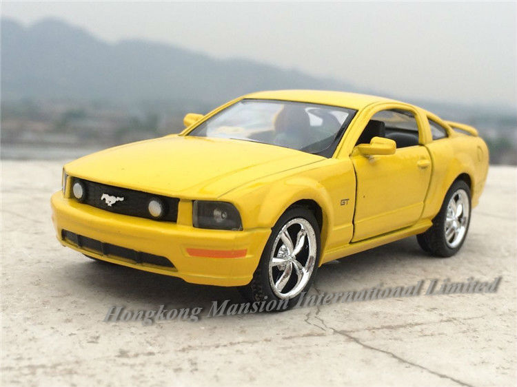 136 Ford Mustang GT (6)