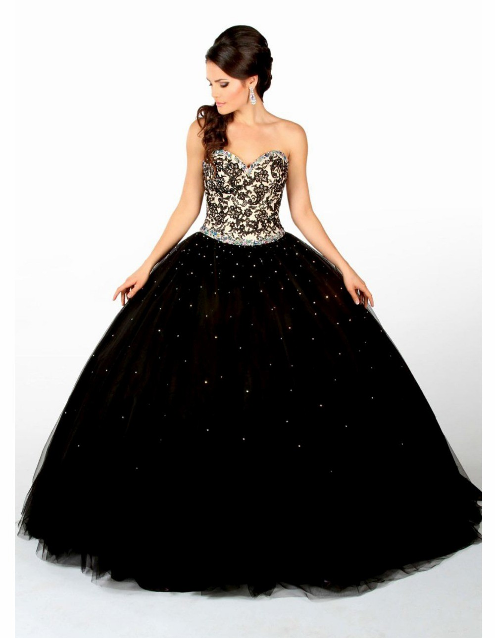 Popular Masquerade Ball Gowns-Buy Cheap Masquerade Ball Gowns lots ...