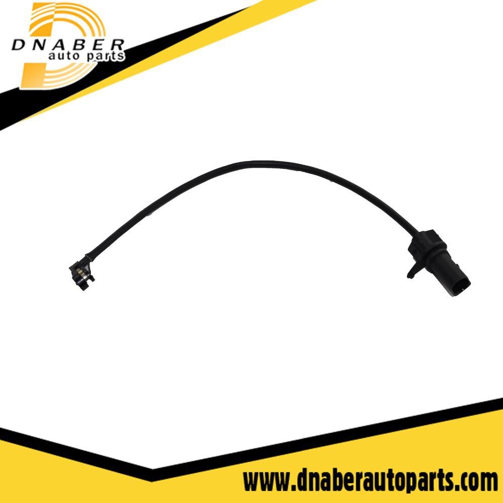 Auto Parts Front Brake Pad Wear for Audi A4 A4Q A4AR A5CA A5CO A6 A6Q A6AR A7 Q7 OEM 8K0615121(China (Mainland))
