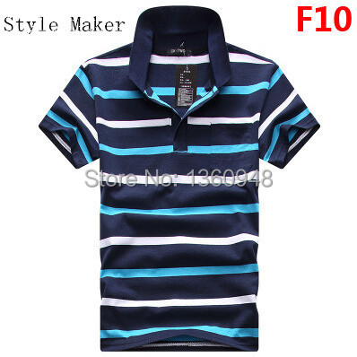 2015 British Style Summer Clothing 24 Color,Stripes Men Fashion Unique Design High Quality POLO shirt,Golf Tennis Free Shipping(China (Mainland))