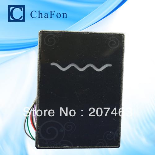 rfid proximity access control card reader+free shipping+free sample cards(China (Mainland))