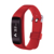 Original New Lenovo HW01 Bluetooth 4.2 Smart Wristband Heart Rate Moniter Pedometer Sports Fitness Tracker for Android iOS