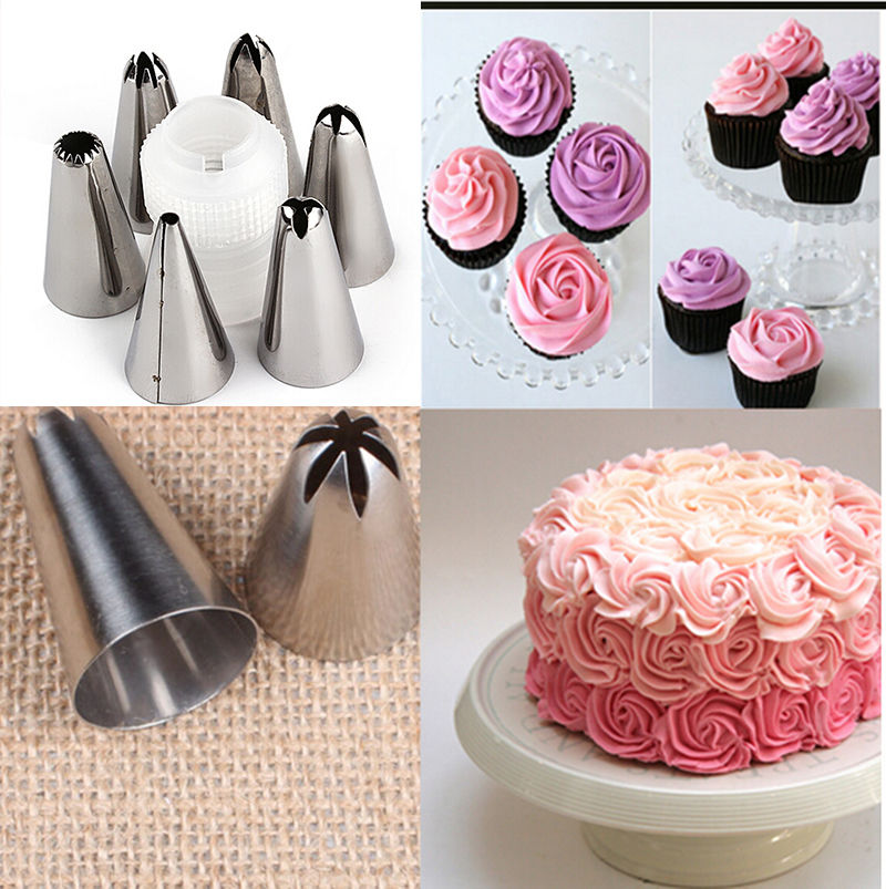 Aliexpress.com : Buy Silicone Kitchen Accessories Icing ...